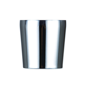 Wholesale Double Walled Travel Stainless Steel Stemless Insulated Wine Tumbler