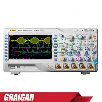 Rigol Ds4054 Digital Oscilloscope 500mhz 4channels Spectrum Analyzer - Buy  Ds4054 Digital Oscilloscope,Digital Oscilloscope 500mhz,4channels Spectrum