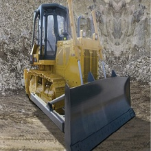 Liugong 160HP โลหะ Rc Bulldozer CLGB160 Mini Bulldozer