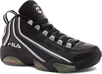 Fila Jerry Stackhouse 2 Men's Hightop Basketball Sneakers Shoes Retro
