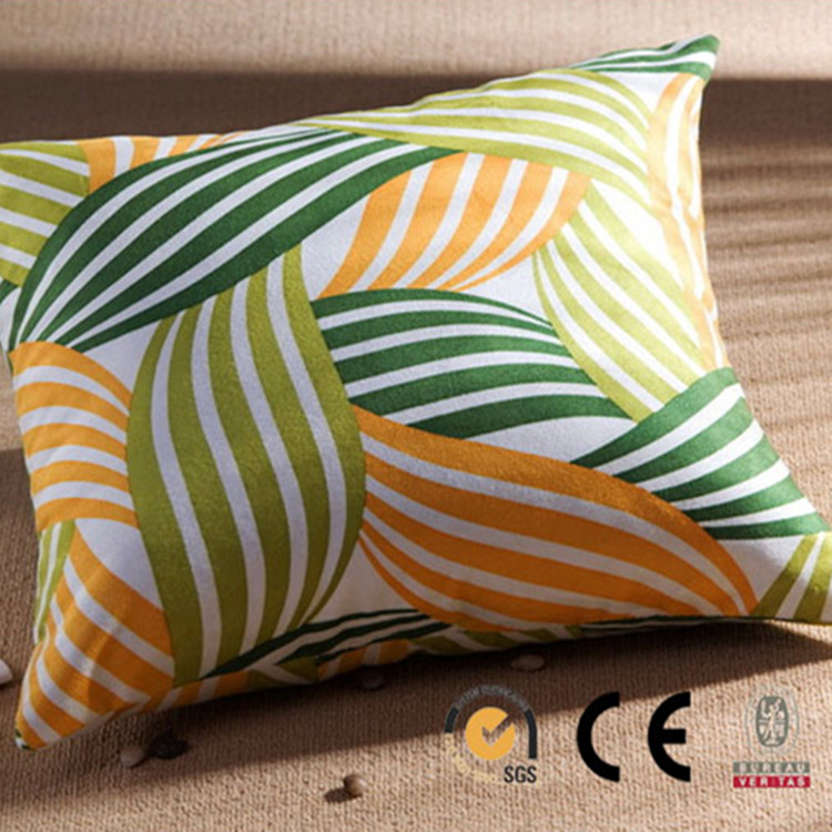 Waterproof Fabric Outdoor Cushion Cover/Sofa Chair Cushion Cover Fabric