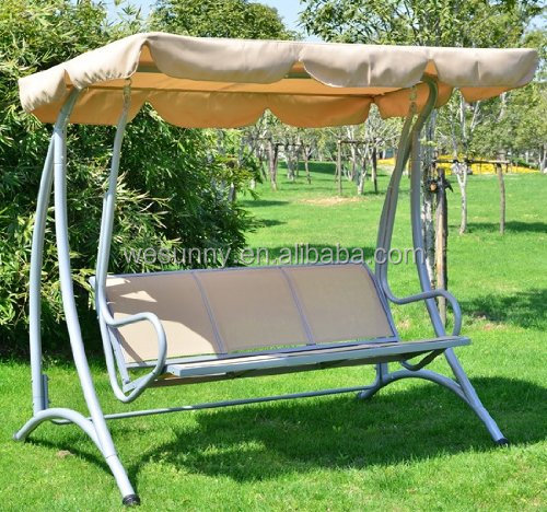 Swinging Patio Bench Home Design Ideas And Pictures