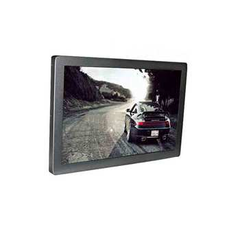 22inch Network Advertising LCD TV Screen for Bus