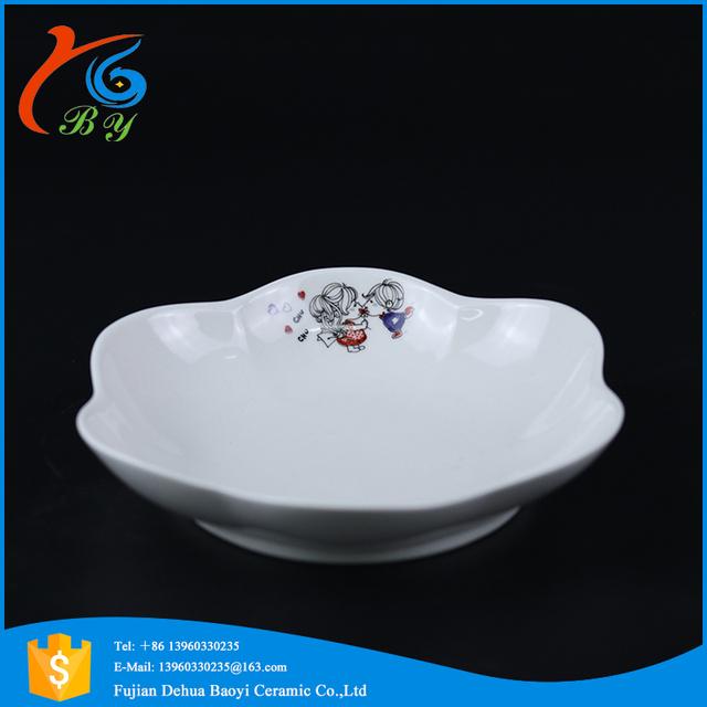handmade craft decorative white ceramic wedding plates  sc 1 st  Alibaba & Buy Cheap China white ceramic wedding Products Find China white ...