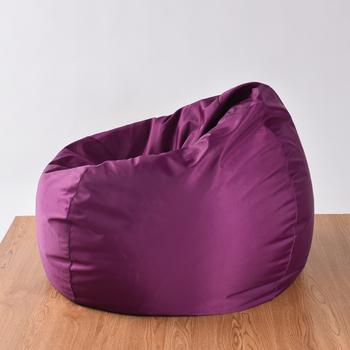 Superieur Taidian Brand Wholesale Unique Indoor Beanbag Sofa Chair Back Rest Bean Bag  Cover