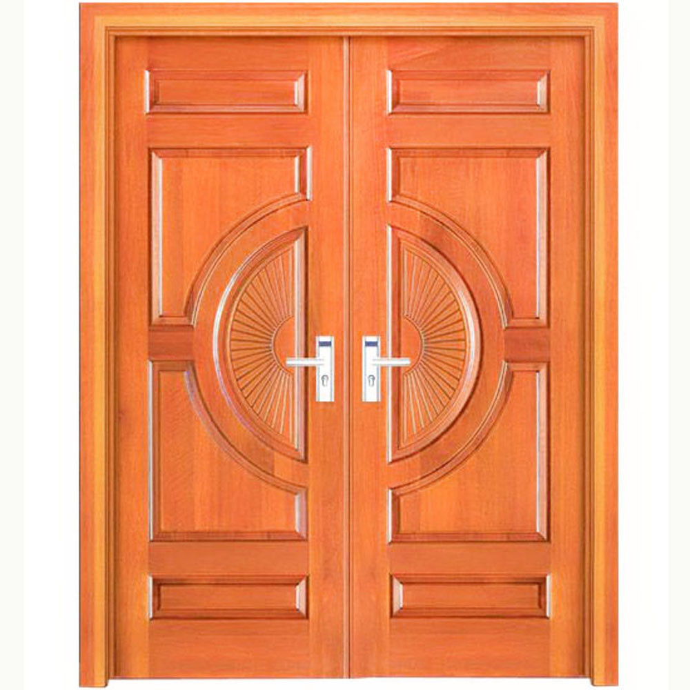 New Style Solid Wooden Door New Style Solid Wooden Door Suppliers