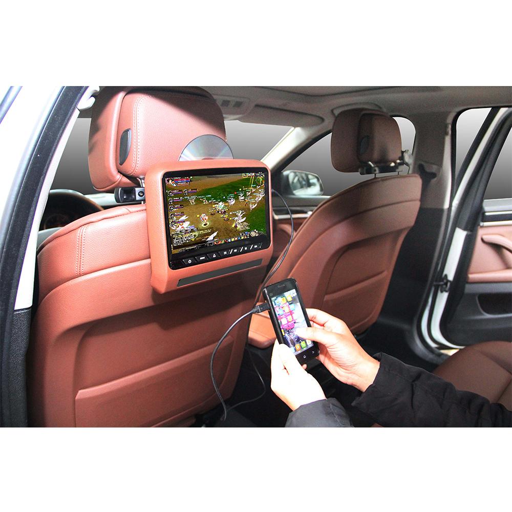 9 pouce appui t te lecteur dvd de voiture moniteur lcd avec entr e hdmi vid o auto id de produit. Black Bedroom Furniture Sets. Home Design Ideas