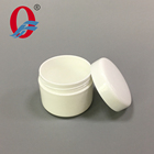 25ml Small Container for Cream Plastic Jar with Disc Liner
