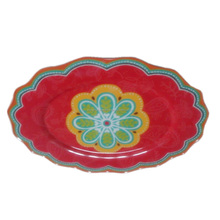 Sophisticated Plastic Oval Dinner Plates Ideas - Best Image Engine ...