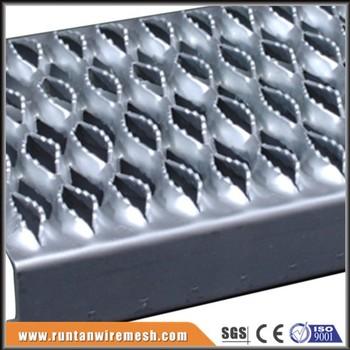 Trade Assurance Anti Skid Diamond Deck Span Tread Plate Buy Anti Skid Plate Product