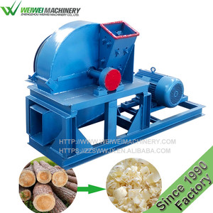 Weiwei top quality competitive price wood shaving machine