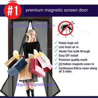 magic sliding door
