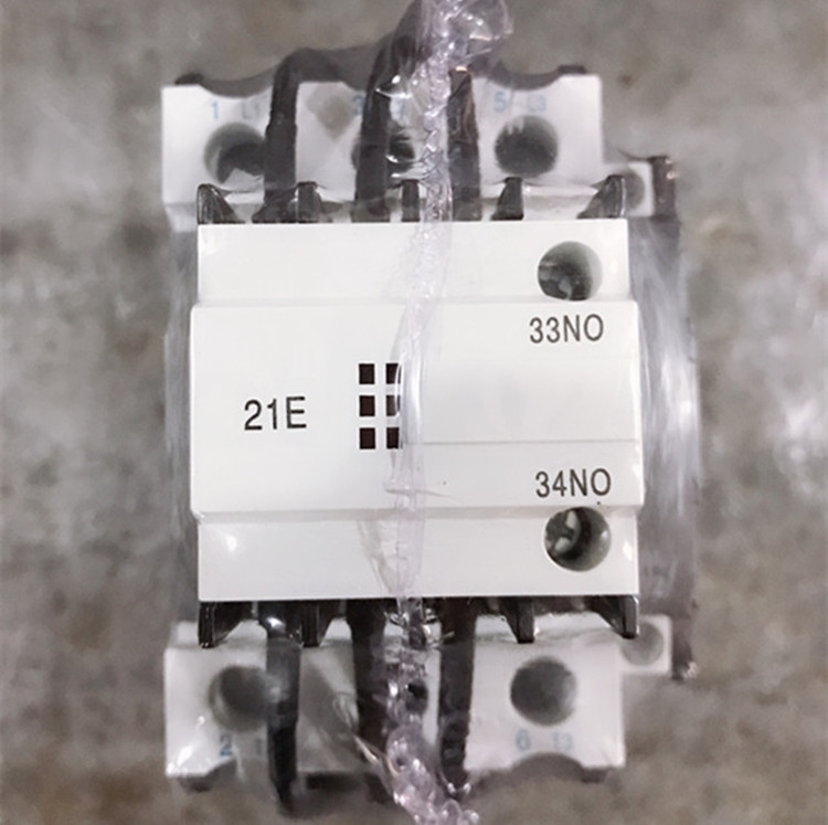 Wholesale Price High Quality CJ19-63A Type AC Contactor