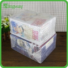 Alibaba China supplier Christmas ornaments' bubble packaging pe bubble bag for packing bubble bags gift sets packaging wrap