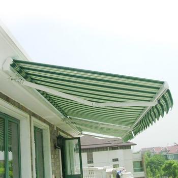 Modern design Aluminum retractable awning mechanism, View ...