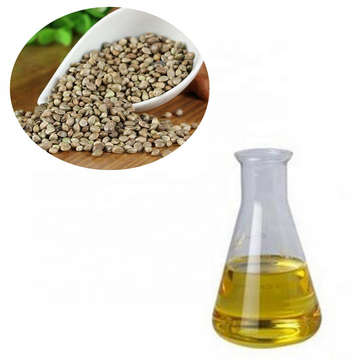 Wholesale 100% Pure & Natural Hemp Seed Oil Co2