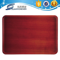 Household daily promotion plastic plate,food grade plastic tray,dish