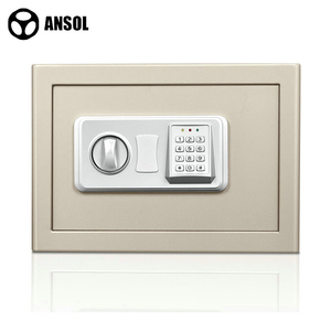 Total Quality Controlled Digital Jewellery Electronic Safe Locker