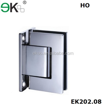 Frameless Hydraulic Hinge Glass Shower Screen Door Pivot Hinges