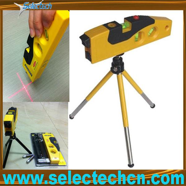Nivel l ser de construcci n mini tipo portable con rotary - Nivel con laser ...