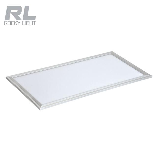 Ultra thin Recessed Led panel light 48 watt super quality AC85-265V square flat lamp