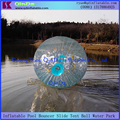 PVC zorb ball zorb inflatable ball water walking zorb ball