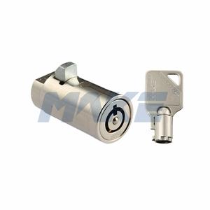 MK203 High Security T handle Tubular Key Pin Plug Lock