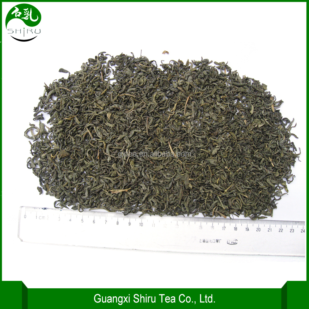 Alibaba china supplier green tea loose weight