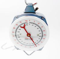 25kg 50kg 100kg 200kg Precision Hanging Mechanical Spring Weighing Dial Scale