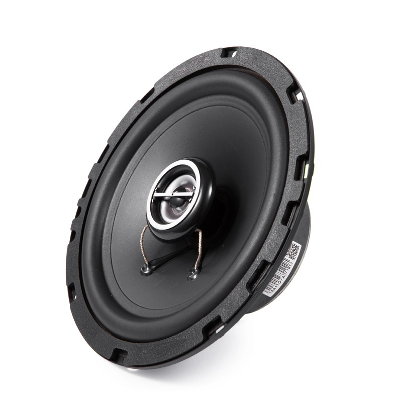 KY-602 Automoile Horn With Professional PP Cone Midrange Speaker