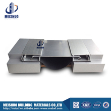 External building decoration drywall recessed design expansion joint covers