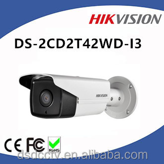 Hikvision DS-2CD2T42WD-I3 Network Camera Drivers for PC