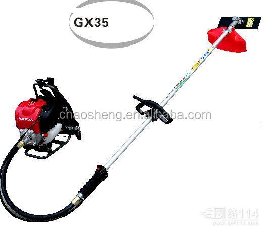 debroussailleuse honda gx35