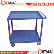 Hohe Qualität <span class=keywords><strong>Esd</strong></span> Warenkorb Picking Trolley Design Für Industrielle