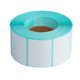 High quality change scale label clear thermal label rolls