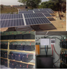 15KW solar panel system off grid solar power system 20KVA