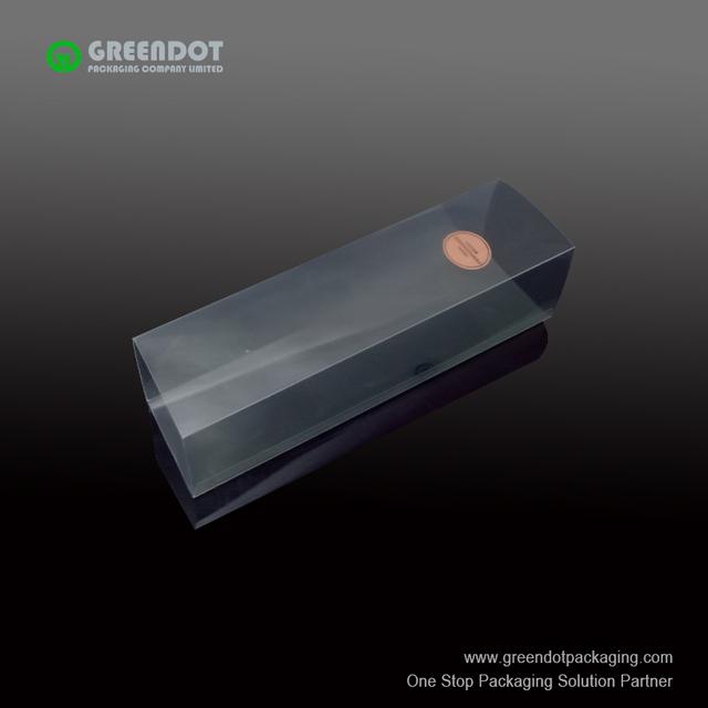 b3e9f263499 Shenzhen supply waterproof packaging box walmart folding plastic gift box