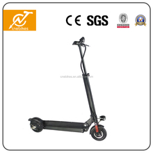 8inch 36V 250W two wheel self balance electric scooter with LED light
