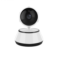 Rotate Remote View hd 720p wifi cctv Wireless P2P Cctv Smart Security Wifi IP Camera