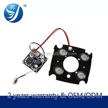 Cctv Circuit Diagram | Circuit Diagram Of Cctv Camera Led Light Accessories Infrared Light