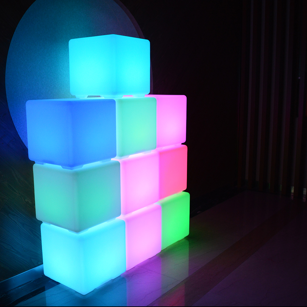 Awesome Colorful Light Up Cube Chair Led Light Large Small Plastic Cubes Pe Led Table Buy Led Cube Light Led Cube Chair Led Chairs And Tables Product On Interior Design Ideas Oteneahmetsinanyavuzinfo