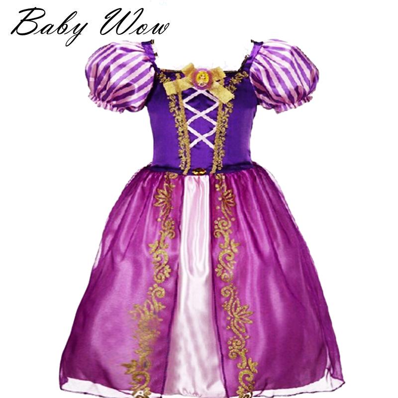 cinderella dress for kids - photo #14