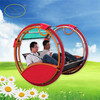 Fwulong Round Car / Carousel Car / Happy Car for kids & adult