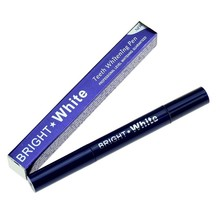 Cosmetic pen/Non Peroxide fast effective Hot sale white smile teeth whitening pen