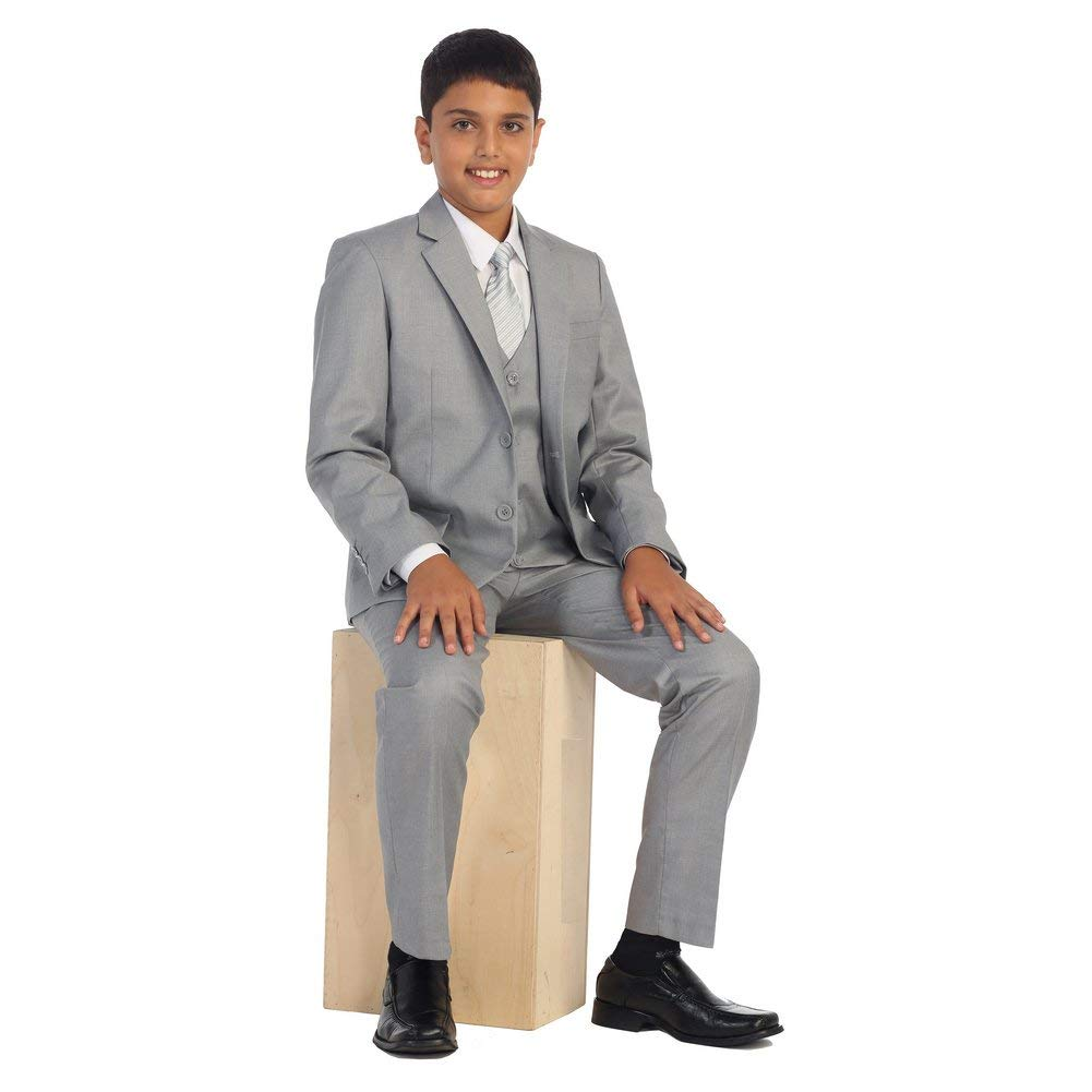 213b1117 Cheap Boys Light Gray Suit, find Boys Light Gray Suit deals on line ...