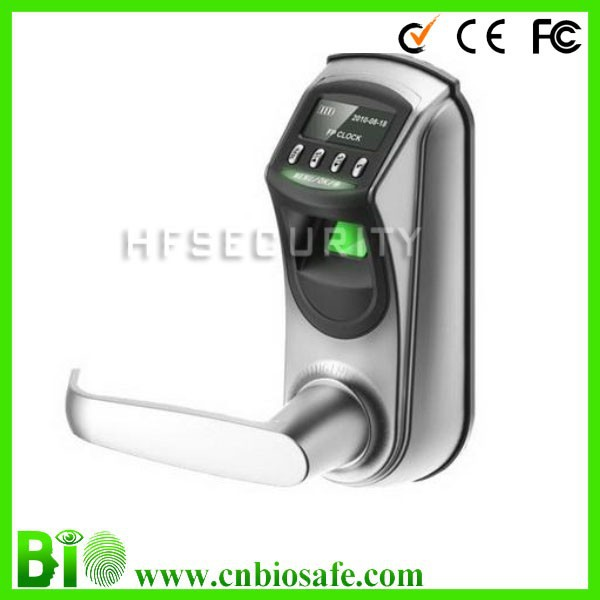 Famous fingerprint digital door locks LA601