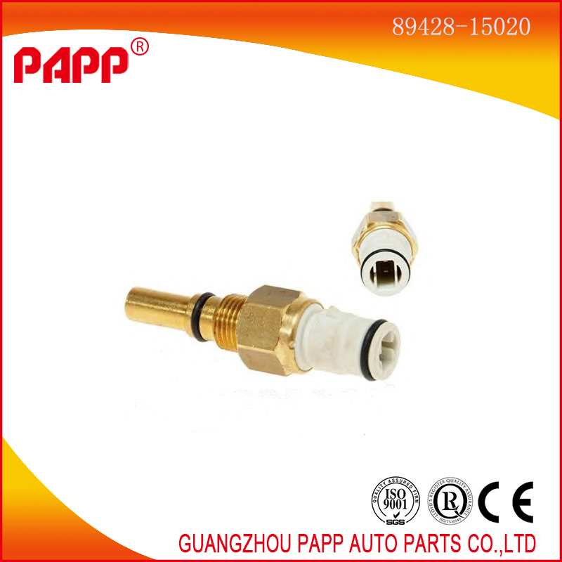 temperature switch for toyota radiator fan thermo switch
