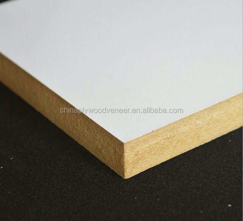 Precio barato mdf madera contrachapada modulada laminado - Madera contrachapada precio ...