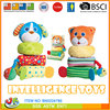 [JK TOYS] ROSH Standard Baby Stuffed Plush Toy Stack Game