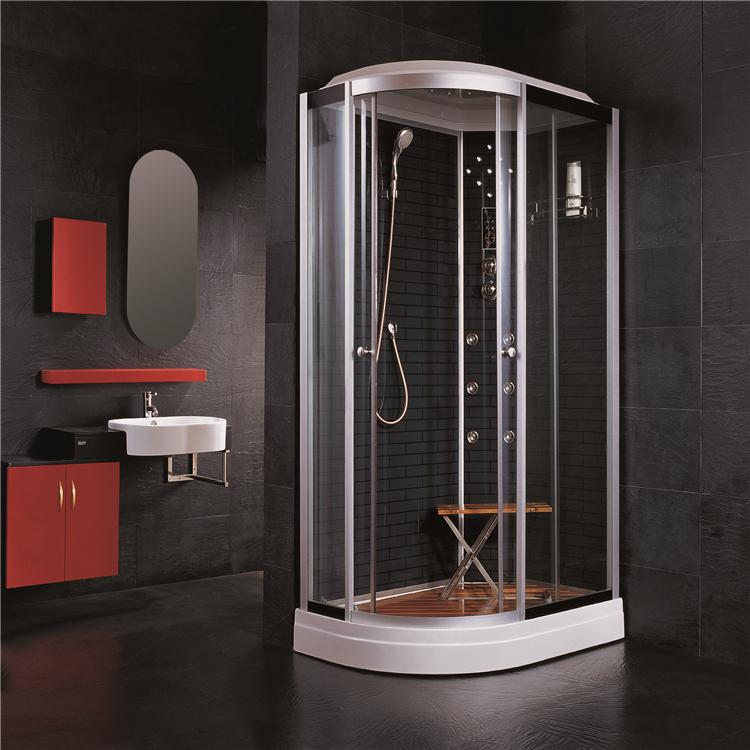 Nuovo Design di alta qualità doccia a vapore bagno-Doccia ...